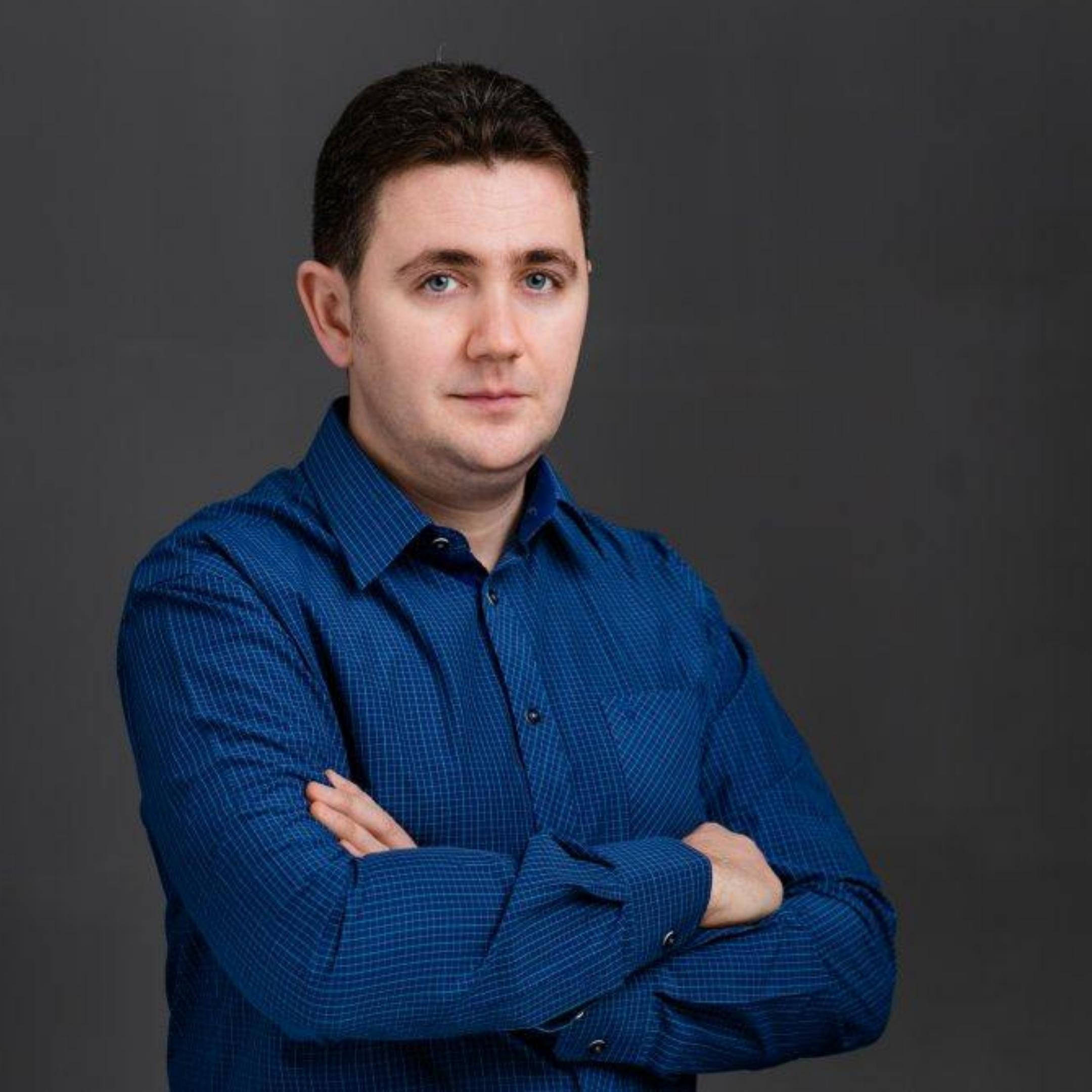 Емилиян Енев